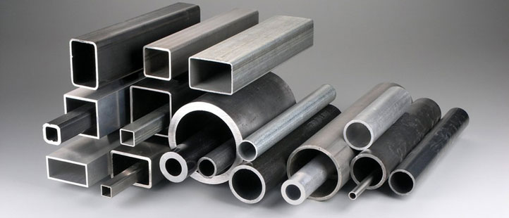 Round Tube - Square Tube - Rectangle Tube and Pipes