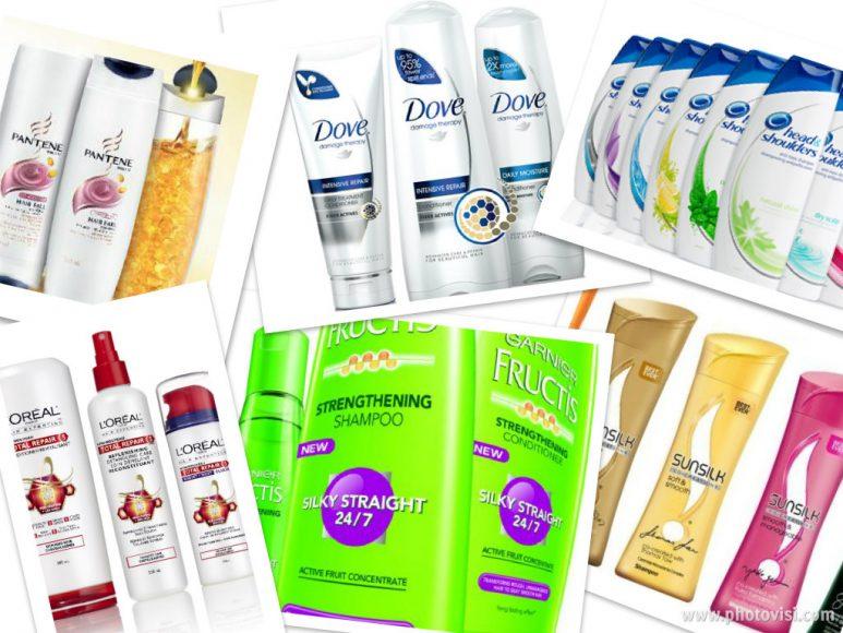 Hair Soap, Shampoo