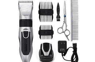 Grooming Tools & Accessories
