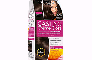 Hair Colors & Dyes