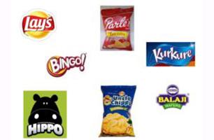Snack, Farsan & Sweet