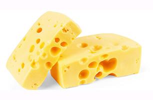 Cream & Cheese