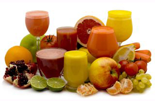 Fruits Drinks & Juices