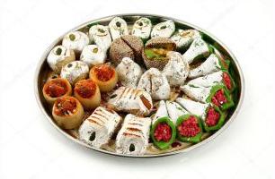 Indian Sweet