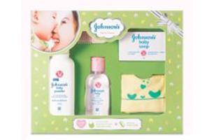 Baby Care Accessories