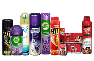 Repellents & Freshners
