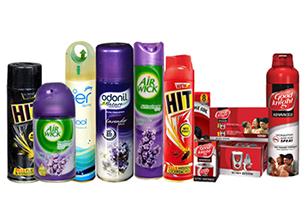 Repellents & Freshners