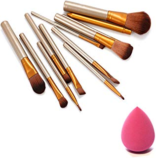 Make-up Brushes & Tools
