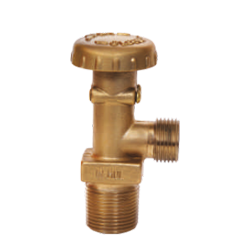 F Type Valve For Mythyle Bromide