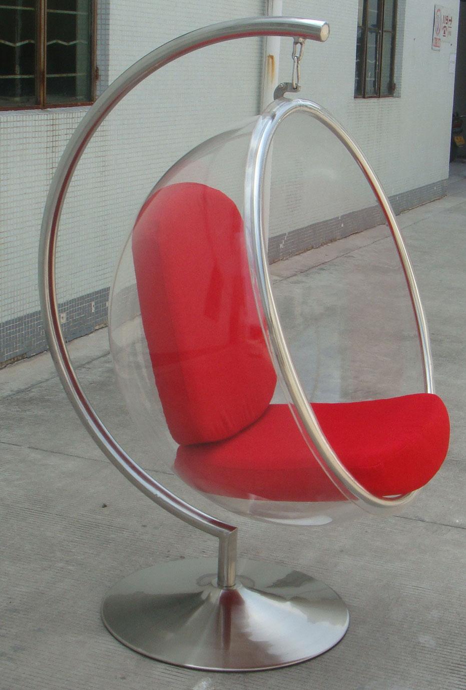 Acrylic Swing