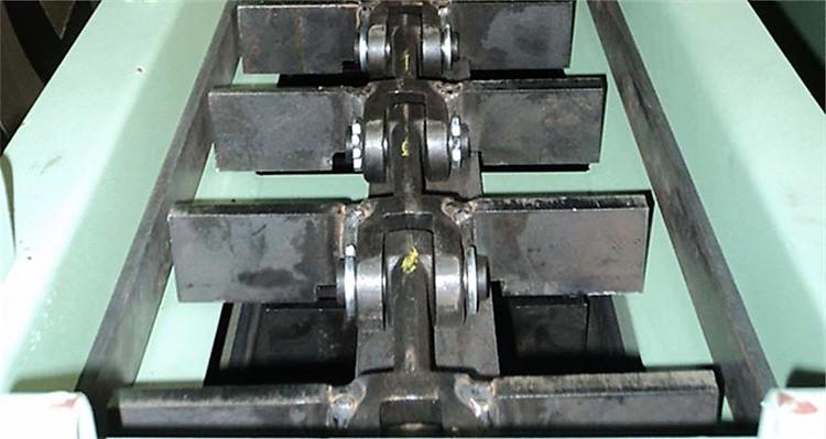 Redler Chain Conveyor for Feed, Biomass & Wood Pellet