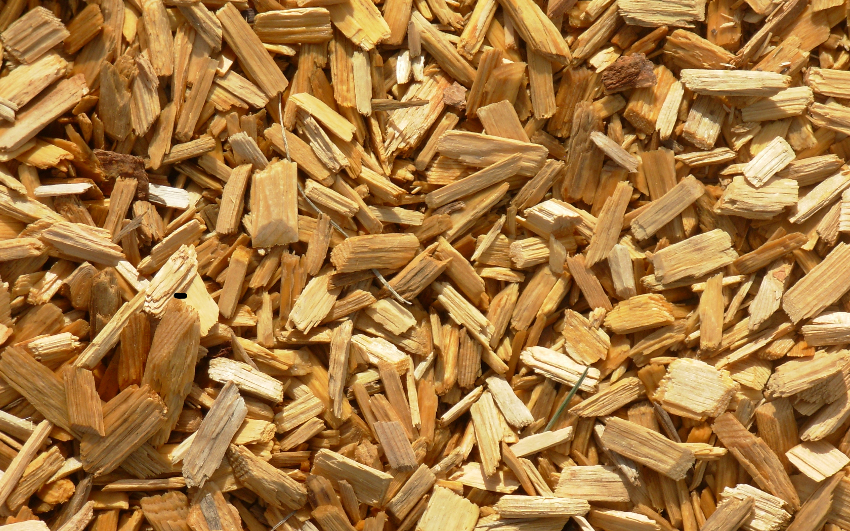 Soft & Hard Wood Chips