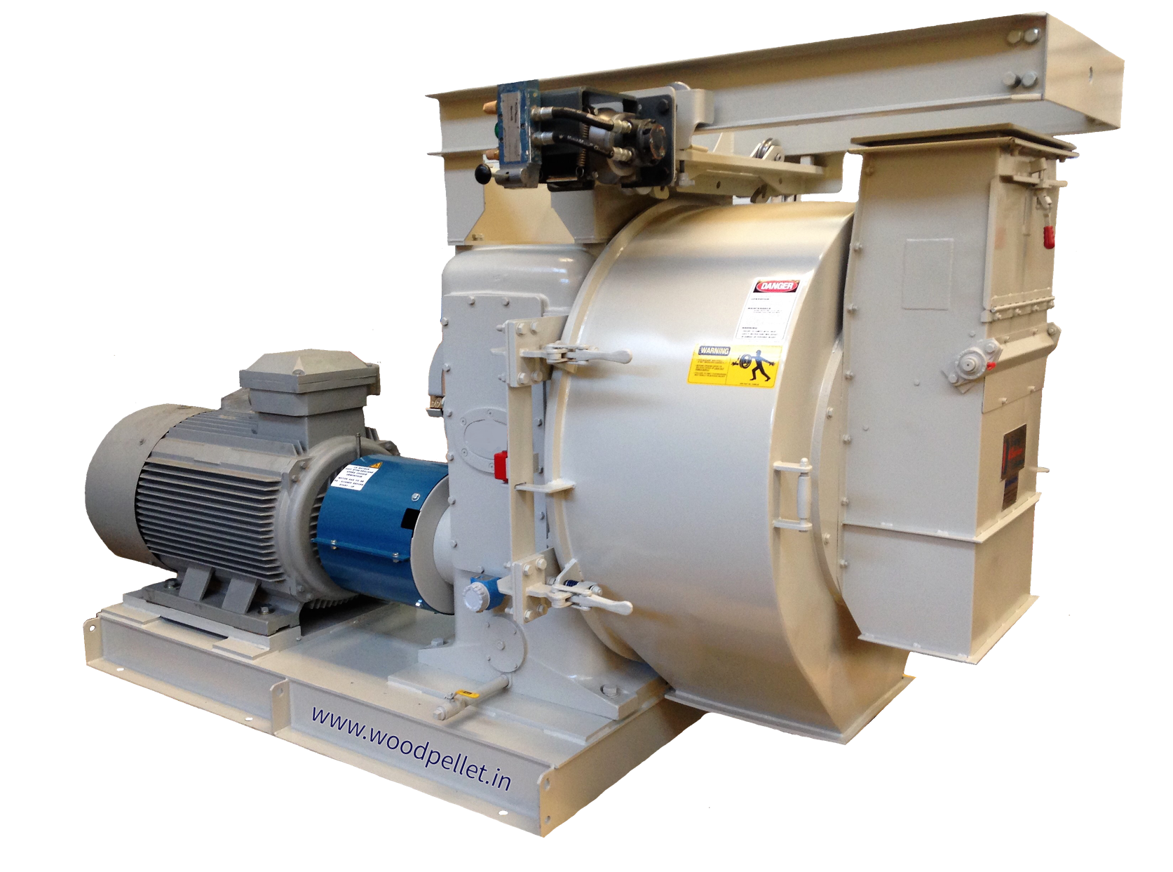 Common Questions Regarding Our Pellet Mill and Operating Conditions