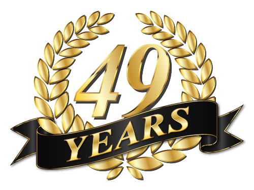 49 Years - Servoday Group