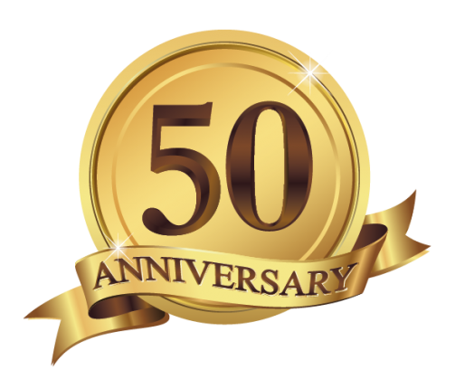 50 Years - Servoday Group