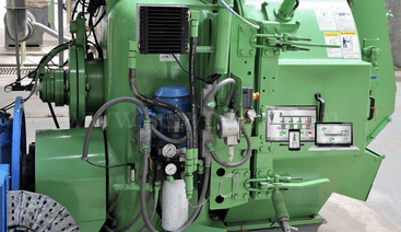 Used & Refurbished Pellet Mill Press with Guarantee!