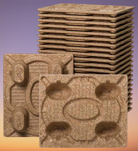 Wood & Biomass Pellet Mill