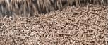 लकड़ी और बायोमास ईंधन पेलेट टॉवर प्लांट