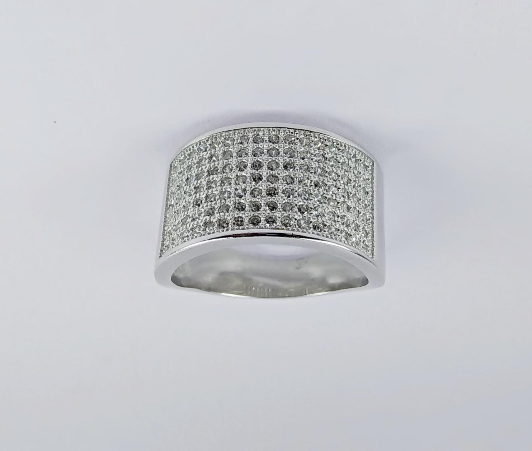 Maharaja style ring for  men