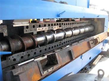 Oil Seed Expeller for Crushing Cotton Seed