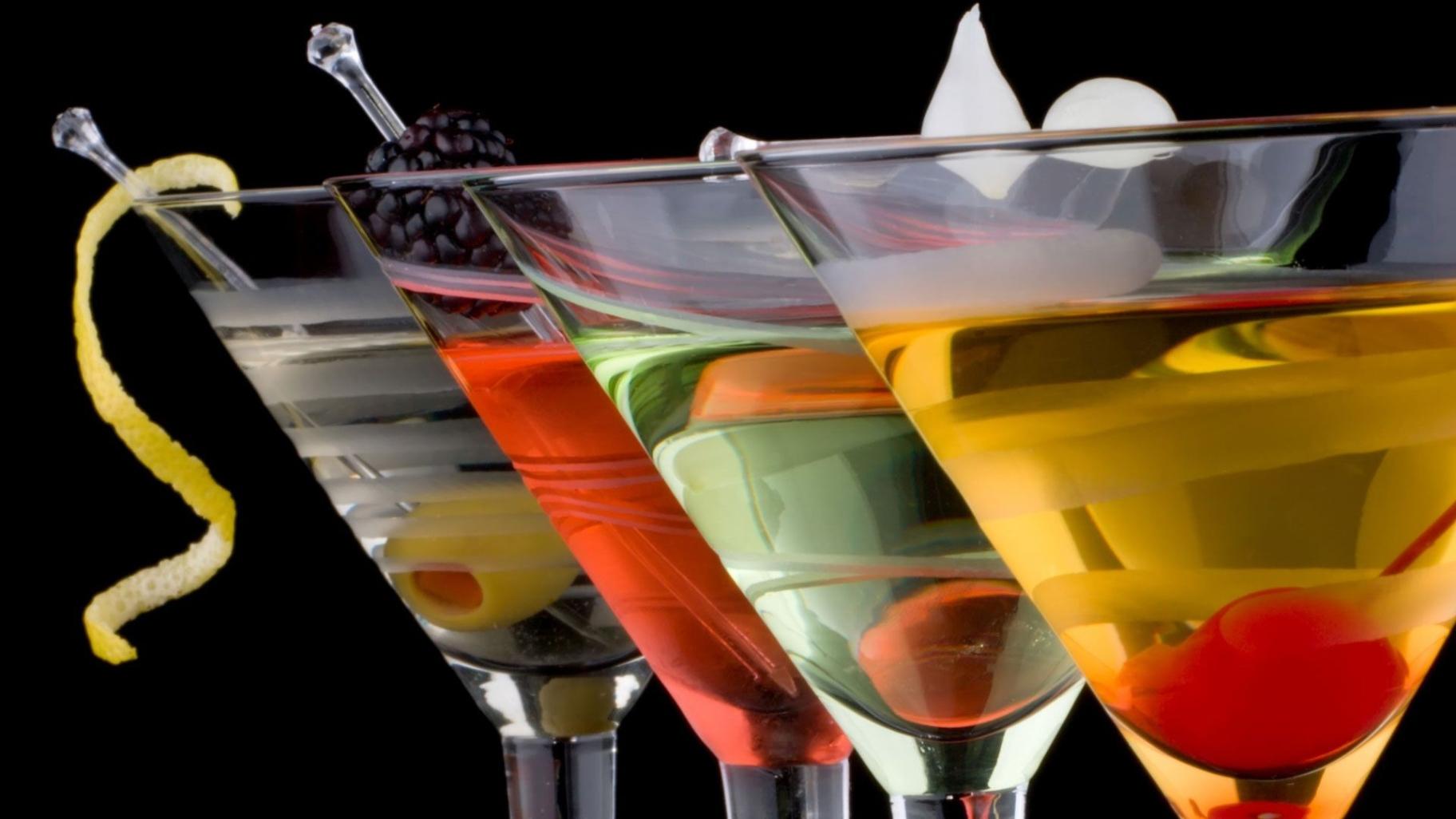 Mocktail Flavors