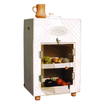 Earthen Refrigerator