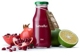 Cold Pressed,100% Natural Juices