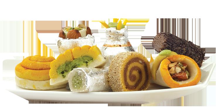 Indian Sweets/Mithai (Dessert)