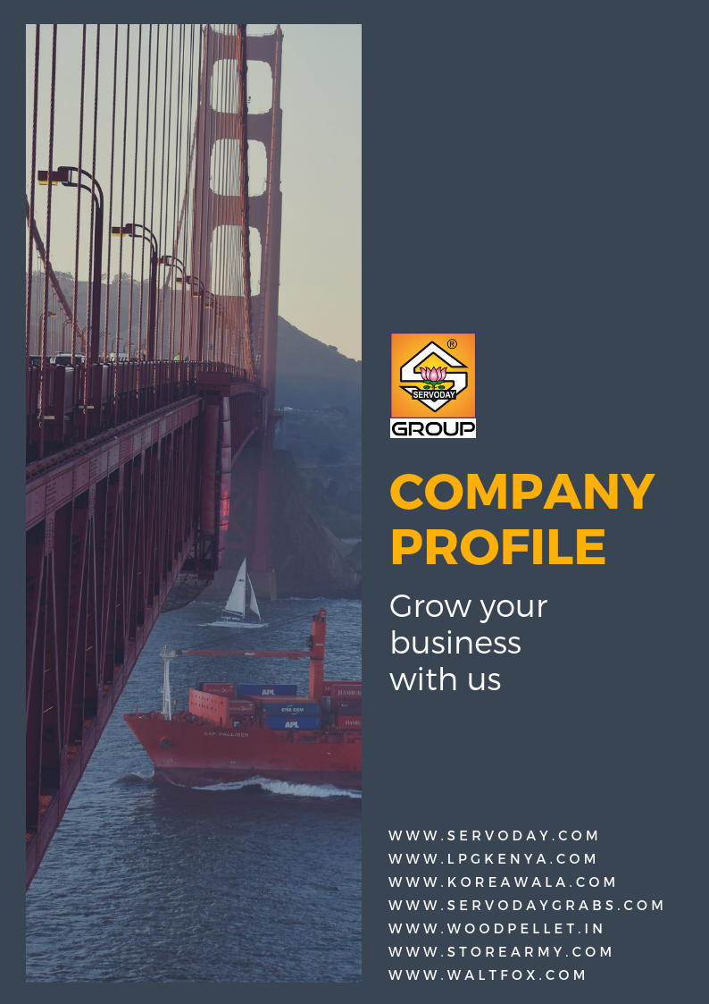 Servoday-Group-Company-Profile