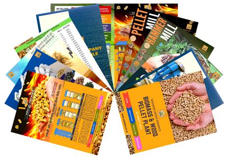 Servoday Group - Brochure Download Area