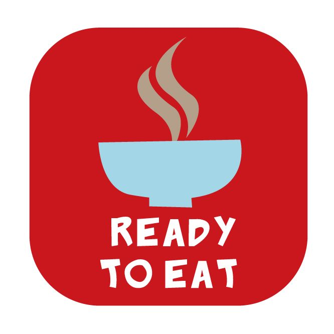 Ready-to-Eat