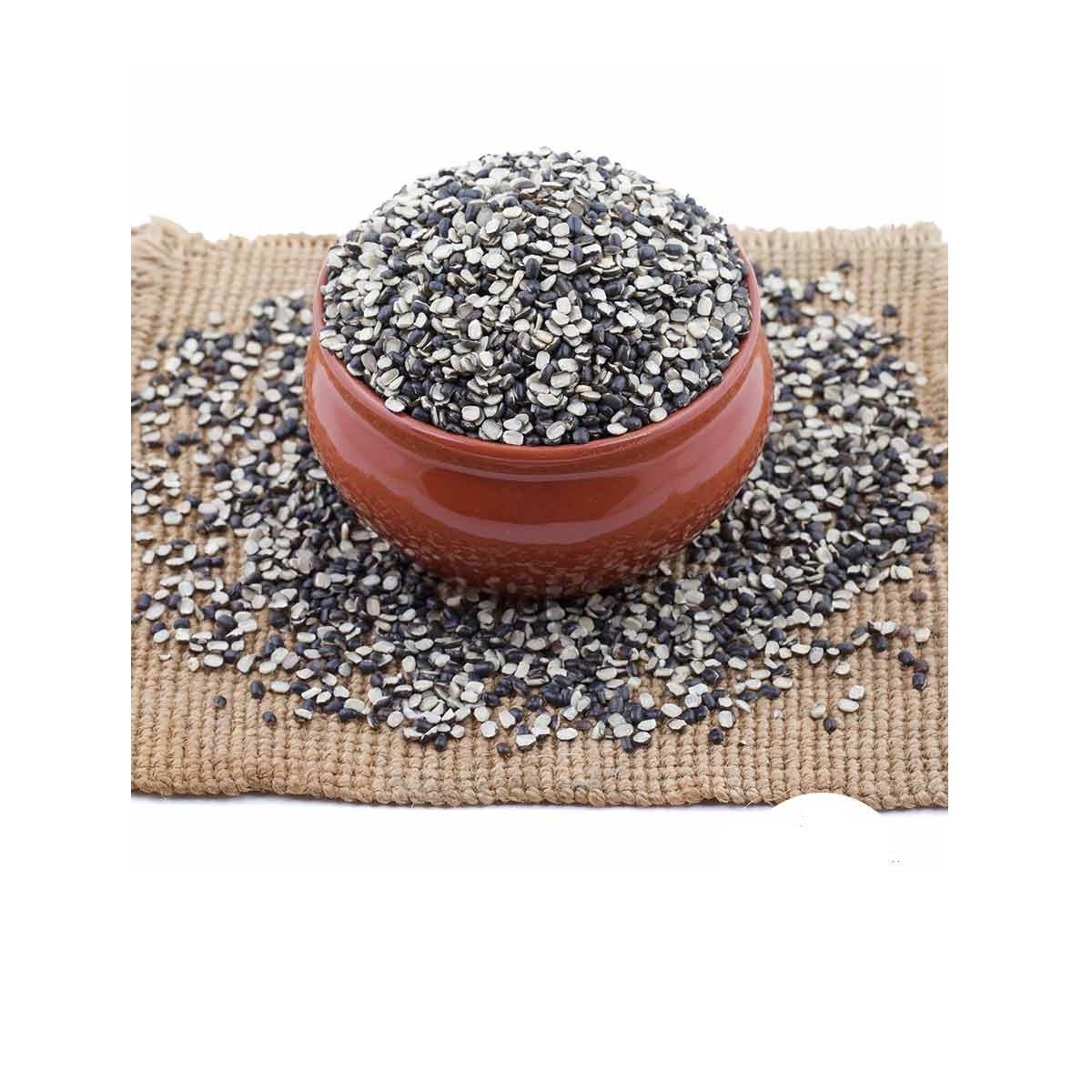 Urad Dal Black Lentils Split Devbhoomi Naturals